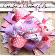 1000 easter bows