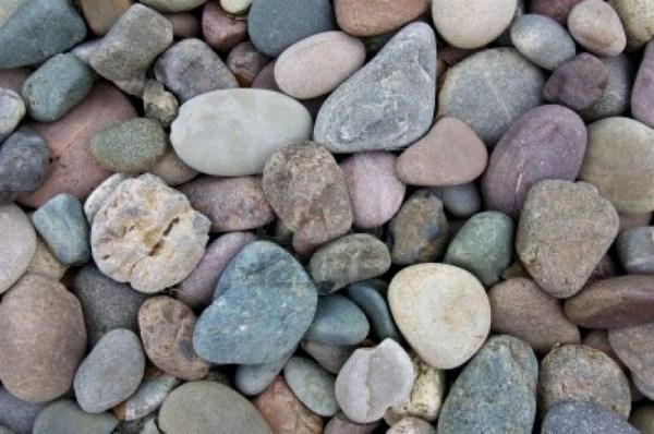 9 river rock