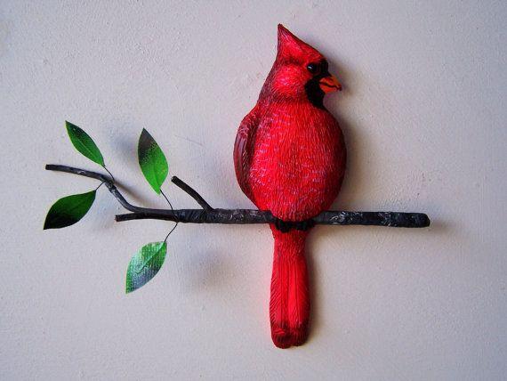 401 Best Images About Art Paper ClayMache Birds On