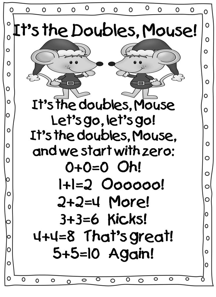 17 Best images about first grade anchor charts math on