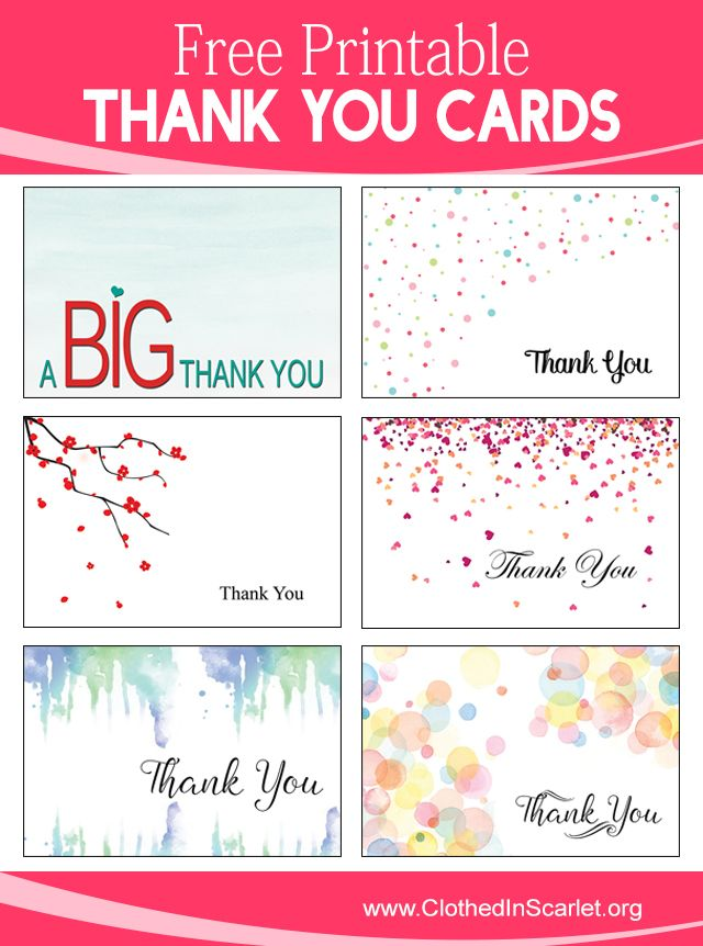 10 Creative Ways To Thank Your Clients And Customers