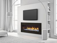 Best 20+ Modern electric fireplace ideas on Pinterest