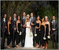 24 best images about Wedding party clothes on Pinterest ...