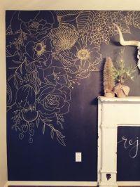 Best 25+ Bedroom murals ideas on Pinterest