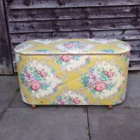 The 61 best images about Shabby Chic Lloyd Loom on ...