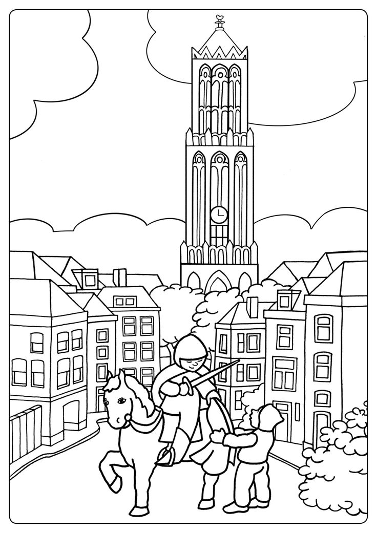 8882 Best Coloring Pages Images