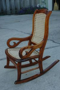 17 Best images about Rocking Chair Redo on Pinterest ...