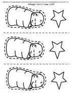 25+ best ideas about Baby jesus crafts on Pinterest
