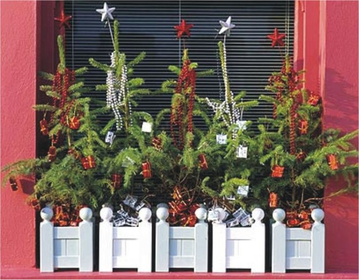 225 Best Images About Window Boxes On Pinterest
