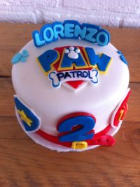 25+ best ideas about Paw patrol cake decorations on Pinterest