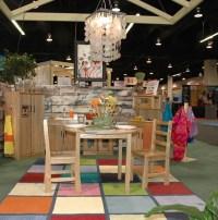 Daycare or preschool kitchen decoration idea following ...