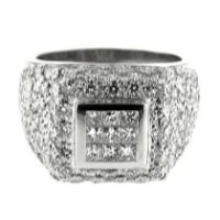 1000+ images about Men's Rings. on Pinterest