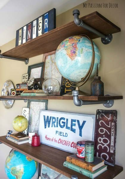 51 Best Images About Teen Boy Bedrooms On Pinterest