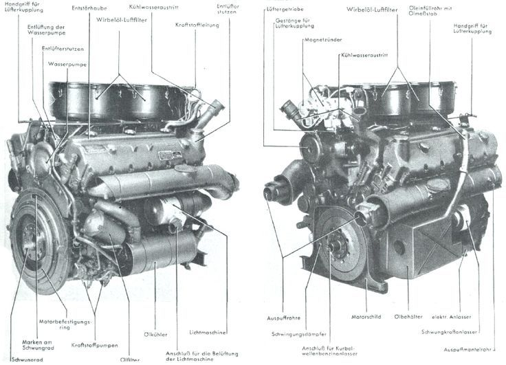 505 best images about engines on Pinterest