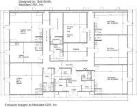 daycare center blueprints | Floor Plan for MindExpander ...