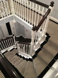 25+ best ideas about Carpet stairs on Pinterest   Hallway ...