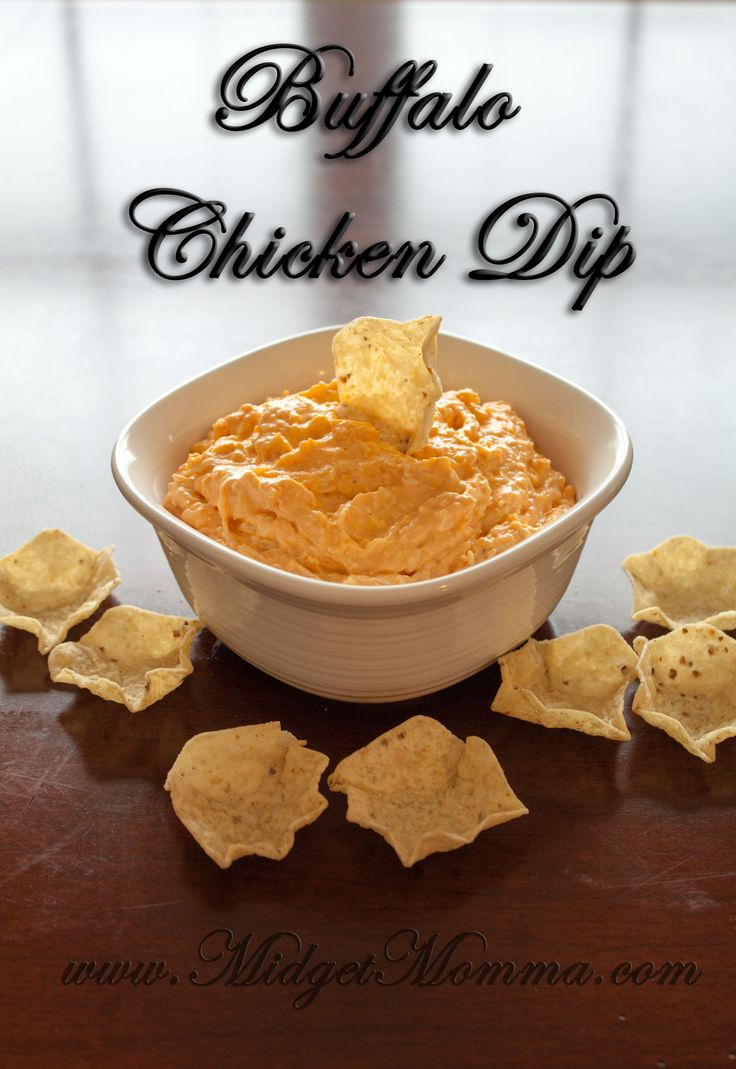 Crockpot Buffalo Chicken Dip Recipe!!!! Seriously about the best dip in the whole entire world.. I could eat it all day everyday..