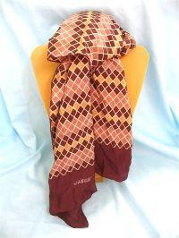 9 best images about scarves on Pinterest | Vintage scarf ...