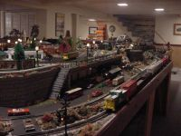 110 best images about Train layout ideas on Pinterest ...