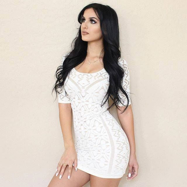 17 Best Images About SSSniperWolf On Pinterest Sexy