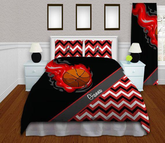 Best 20+ Sports Bedding ideas on Pinterest