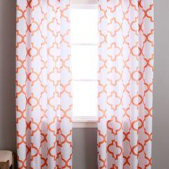 Window Curtains Living Room Luxury Furniture Uk Best Home Fashion Inc. | Velvet Reverse Moroccan Printed ...