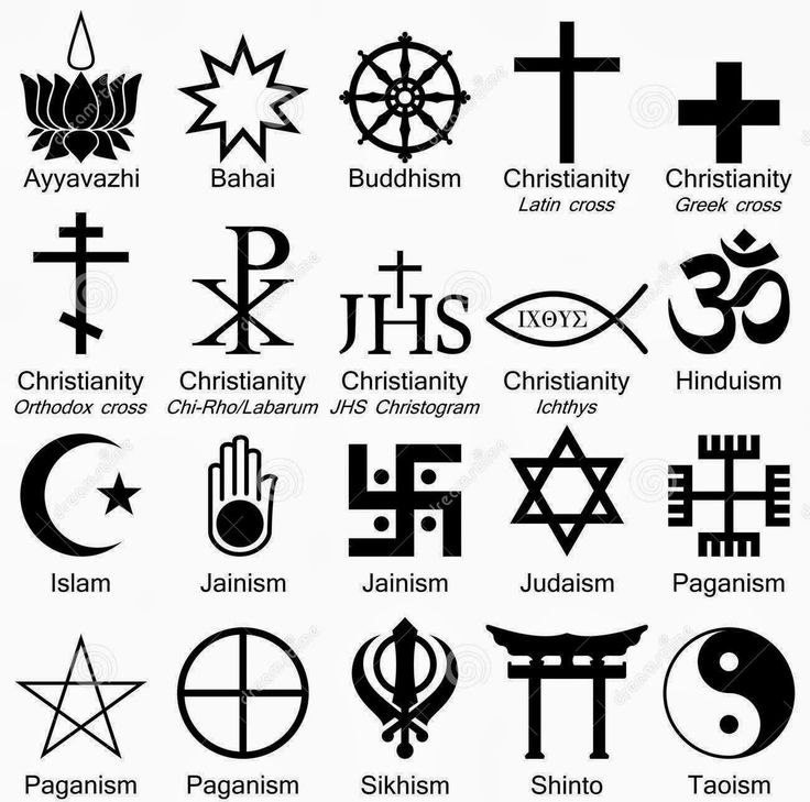 97 best images about Religious Symbols on Pinterest