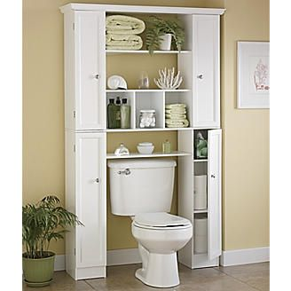 Best 25 Toilet storage ideas on Pinterest