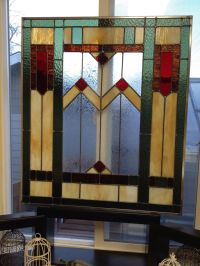 175 best images about Stained glass - Native American on ...