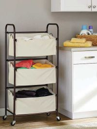 25+ best ideas about Laundry sorter on Pinterest