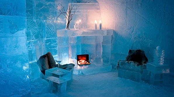 ICE HOTEL near Fairbanks Alaska  North Pole Alaska  Pinterest  Be cool Bar and Drinks