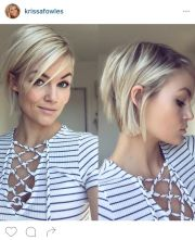 short choppy hair ideas