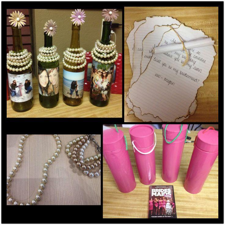 new 625 bridesmaid gift