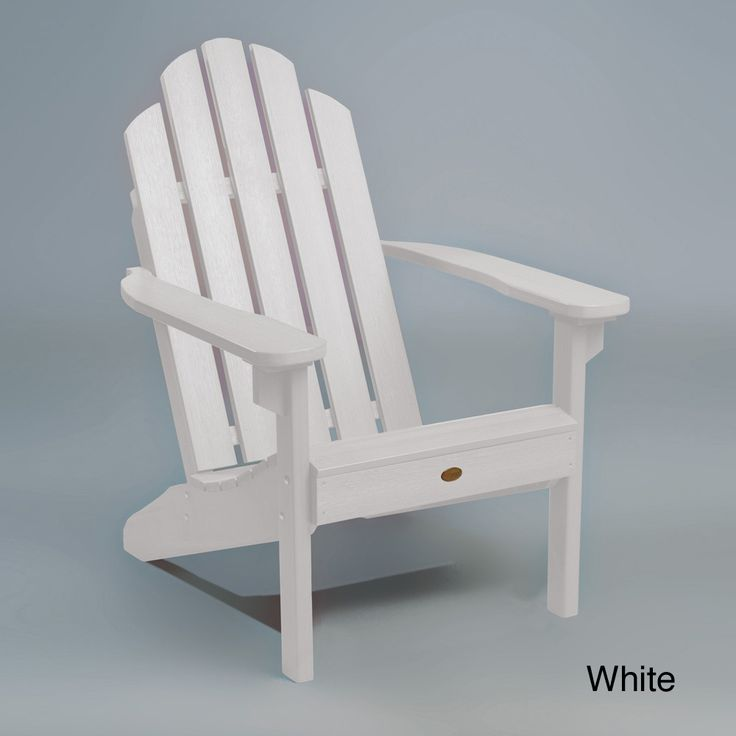 Highwood Ecofriendly Synthetic Wood Classic Westport