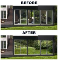 17 Best ideas about Privacy Glass on Pinterest