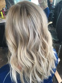 25+ best ideas about Sandy Blonde Hair on Pinterest ...