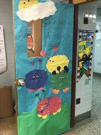 Ideas For Custodian Appreciation Day Door Decoration I ...