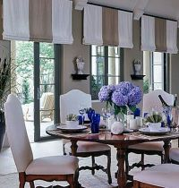 Cool Color Choices | Home Decor | Pinterest | Dining Rooms ...