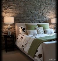 Best 25+ Bedroom feature walls ideas on Pinterest