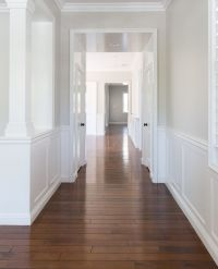 25+ best ideas about Benjamin moore white on Pinterest ...