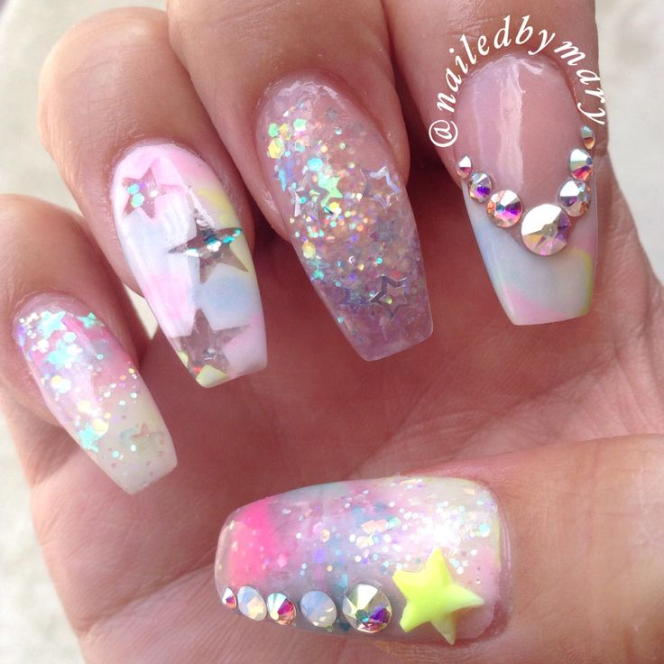 17+ best ideas about 3d Nails Art on Pinterest