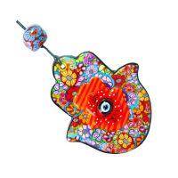 Best 20+ Hamsa art ideas on Pinterest | Hamsa, Yogi tattoo ...
