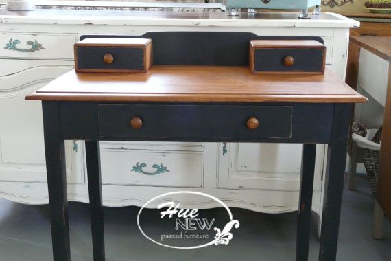 17 Best images about Desks  Secretaries  Chalk Paint