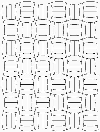 Modern Quilting Designs modern eccentric by anita
