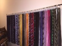 25+ Best Ideas about Tie Rack on Pinterest | Tie hanger ...