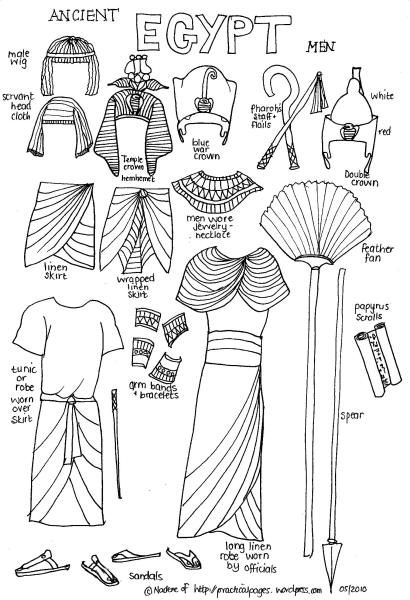 1000+ ideas about Ancient Egypt Crafts on Pinterest
