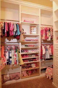 17 Best ideas about Kid Closet on Pinterest | Toddler ...