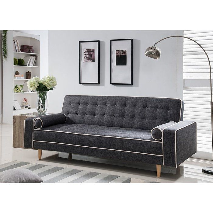 25 best ideas about Futon sofa bed on Pinterest  Pallet futon Roll out bed and Bed bar