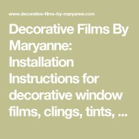 1000+ ideas about Window Film on Pinterest   Privacy ...