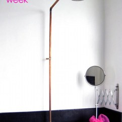 Home Depot Kitchen Handles Wall Rack 17 Best Images About Copper Pipe Ideas On Pinterest ...